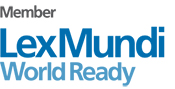 World Ready with Lex Mundi